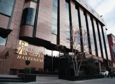Özel Ankara Güven Hastanesi