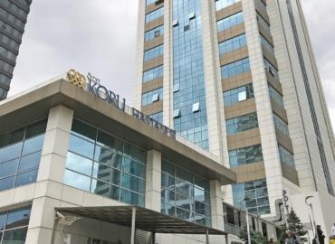 Özel Koru Hastanesi Ankara